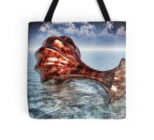 Lost But Not Forgotten Tote Bag