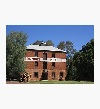 Connors Mill at Toodyay Photographic Print