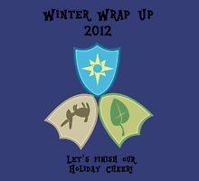 Winter Wrap Up 2012 Shirt Unisex T-Shirt