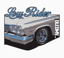 DLEDMV - Low Rider Kids Clothes
