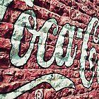 Coke on the rocks by Kingstonshots