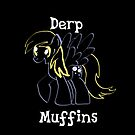 Derpy IPhone by autobotchari