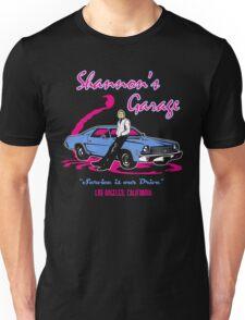Shannon's Garage Unisex T-Shirt