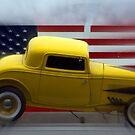 Yellow Truck by Soulmaytz