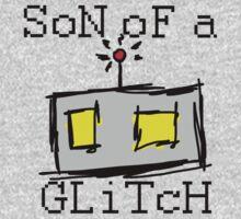 SoN oF a GLiTcH by Brad Nightingale