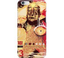 crow dance iPhone Case/Skin
