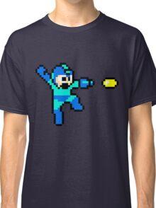 Blue Bomber Classic T-Shirt