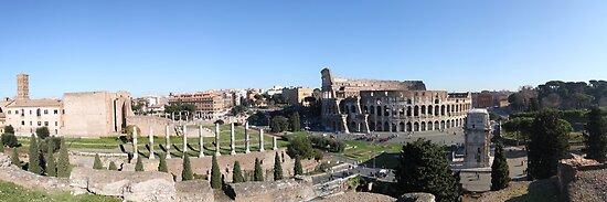 Rome by Emma Holmes