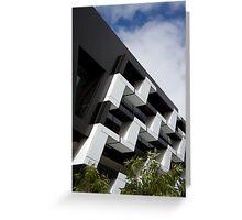 Kangan Institute, Melbourne Greeting Card