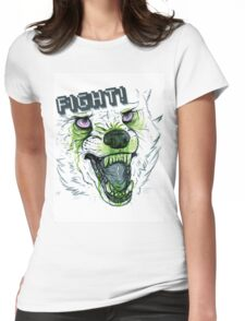 VERSUS Womens Fitted T-Shirt