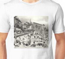 La Verne Beach - 1958 Unisex T-Shirt