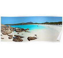 Hellfire Bay Panoramic Poster