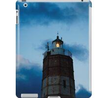 Creepy Lighthouse iPad Case/Skin