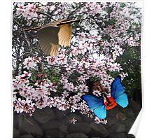 Springtime Serenade   Poster