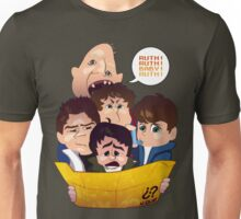 Goonies are good enough! Unisex T-Shirt