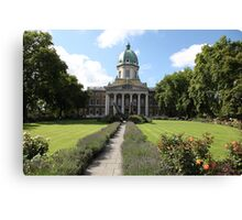 The Imperial War Museum Canvas Print