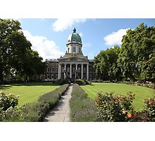 The Imperial War Museum Photographic Print