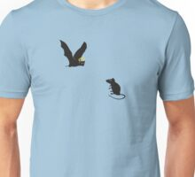 Bats Are Mice Angels Unisex T-Shirt