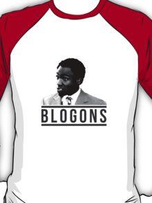 Troy - Blogons T-Shirt