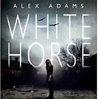 White Horse - Alex Adams by Nicola Smith