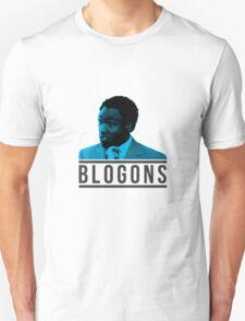 Troy - Blogons Unisex T-Shirt