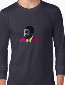Troy - Blogons Long Sleeve T-Shirt