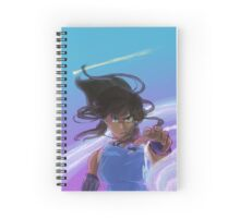 Light in the Universe Spiral Notebook