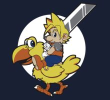 Super Cloud Bros. Kids Tee
