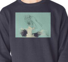 Martian 3 Pullover