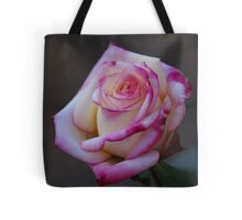 Roses Are Not Always Red... Tote Bag