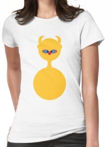 LSD: Dream Emulator Womens Fitted T-Shirt