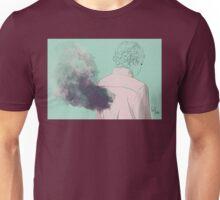 Martian 4 Unisex T-Shirt
