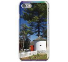iPhone case Landis Valley Museum Silo iPhone Case/Skin