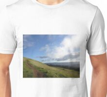 Cloud Ball Forming Unisex T-Shirt