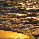 Reflections of Sunset - Reflecciones de la Puesta del Sol by PtoVallartaMex