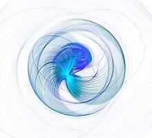 Blue Berry Pi by alexofalabama