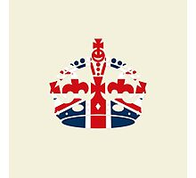 British Coronation Photographic Print