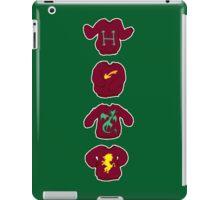 Harry Potter Christmas Sweaters iPad Case/Skin