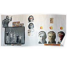 JOAN VOLLMER'S REVENGE AGAINST BILL Poster