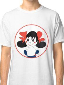 Happy Girl Classic T-Shirt