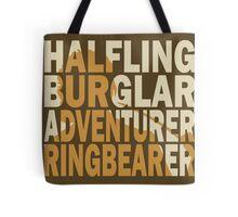 Bilbo Tote Bag