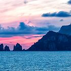 Mediterranean Nightcap by Janet Fikar