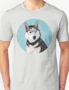 Mr Siberian Husky T-Shirt