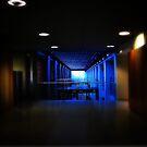 Nottingham University Part 2 by Den McKervey