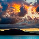 Fire in the Sky by Janet Fikar