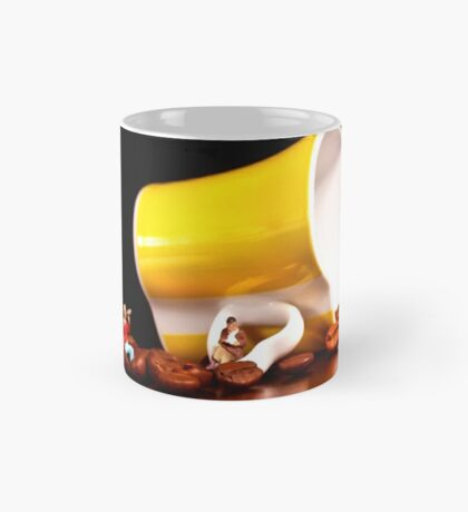 Everything You Always Wanted to Know About ......S.Presso  Mug