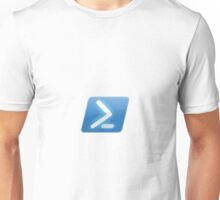 PowerShell Unisex T-Shirt
