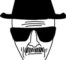 Heisenberg by rasadesign