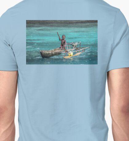 Young Seaman Unisex T-Shirt