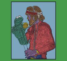 Jim Henson and Kermit Kids Clothes